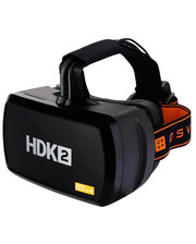 Razer Open Source Virtual Reality HDK V2