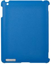 SGP Leather Case Griff Tender Блакитний