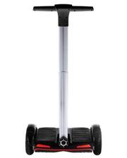 iconBIT Smart Scooter S Black