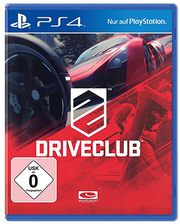 Sony PS4 Drive Club