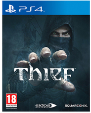Sony PS4 Thief (Вор)