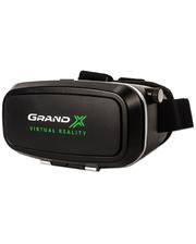GRAND-X GRXVR06B Black