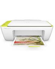 HP DeskJet Ink Advantage 2136 White