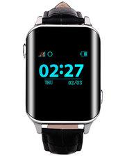 Smart Baby Watch Watch D100 ( A16 ) Black