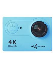 AirOn ProCam 4K Blue + пульт ДУ у подарунок