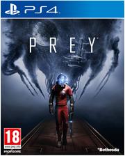 Sony PS4 Prey російська версія