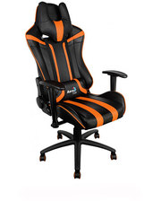 AeroCool AC120 Black/Orange