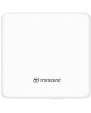 Transcend TS8XDVDS-W Ultra Slim White