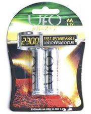 UFO HR6 Ni-MH блістер (2шт)