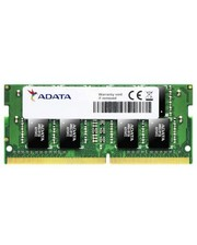 A-DATA 4 GB SO-DIMM DDR4 2666 MHz (AD4S2666J4G19-S)