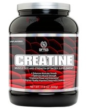 Gifted Nutrition Pure Creatine, 0.5 kg (100 serv)