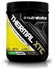 NutraBolics Thermal XTC, 90 tabs