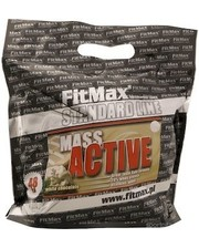 FitMax Mass Active 2.0 kg - Белый шоколад