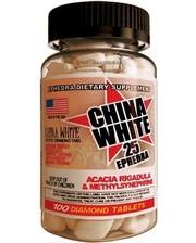 Cloma Pharma China White, 100 tabs