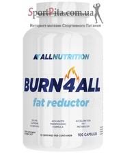 AllNutrition Burn4All, 100 caps