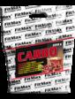 FitMax Carbo, 3.0 kg (Вишня)