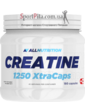 AllNutrition Creatine 1250 Xtra Caps, 180 caps