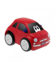 Chicco Fiat 500 красная (07331.07)