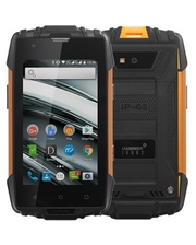 myPhone Hammer Iron 2 Black/Orange