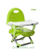 Chicco Pocket Snack Lime (79340.55)
