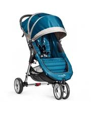 Baby Jogger City Mini Teal/Gray