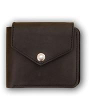 BlankNote Портмоне 4.2 (4 кармани і на кнопці) Графіт