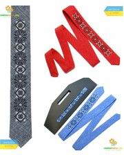 Наші Речі Вишита вузька краватка (734.737.754)