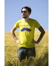 ARTY Чоловіча футболка ''Справжній українець''.