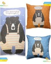 Orner Store Подушка Ведмідь