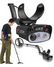 XP Металлоискатель ADX 150