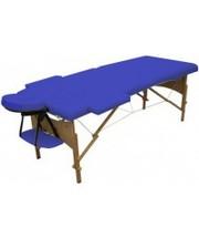 RELAX Массажный стол HY-20110-1.2.3 синий