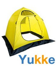 Holiday Палатка для зимней рыбалки EASY ICE 180x180 см