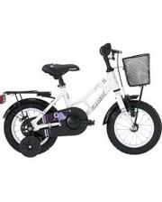 "MBK Велосипед Girlstyle 12"" White"