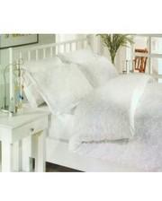 Altinbasak Комплект постельного белья евро сатин люкс elis gri