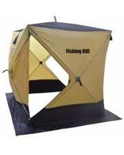 Fishing ROI Палатка для зимней рыбалки Cyclone Cube