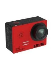 SJCAM Экшн камера SJ5000X 4K оригинал (красный)