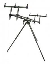 Carp Zoom Род-под для 3-х удилищ Fanatic N3 Rod Pod