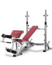 BH Fitness Скамья для жима Optima Press