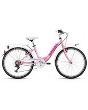 """Bottecchia Велосипед 051 CTB 6S Girl 24"""" розовый"""