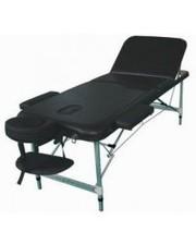 RELAX Массажный стол HY-2010-1.3 черный