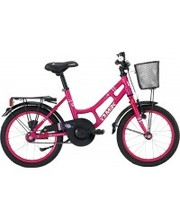 "MBK Велосипед Girlstyle 16"" Purple"