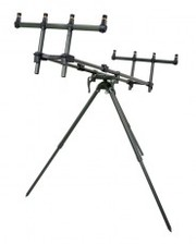 Carp Zoom Род-под для 4-х удилищ Fanatic N4 Rod Pod