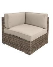 Garden4you Модуль диванный угловой Sevilla 11916