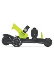 Cardiff Skate Роликовые коньки Cruiser Lime