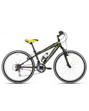 """Bottecchia Велосипед 050 MTB 18S Boy 24"""" черный"""