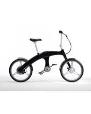 Mando Footloose Велосипед гибридный G1 Black