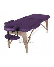 ART OF CHOICE Массажный стол MIA фиолетовый