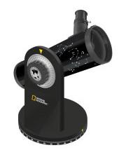 National Geographic Телескоп 76/350 Dobson