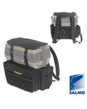 Salmo Сумка-рюкзак для зимнего ящика