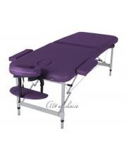 ART OF CHOICE Массажный стол BOY фиолетовый